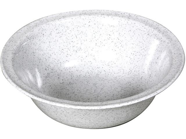 Waca Miska Melamin Small 16,5cm, granit